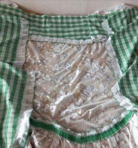 Тюль и занавески
