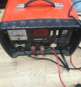 Устройство для заряда аккумулятора Fubag Forse 180