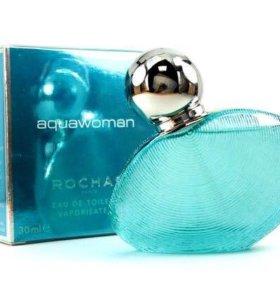 Rochas aquawoman 100 ml