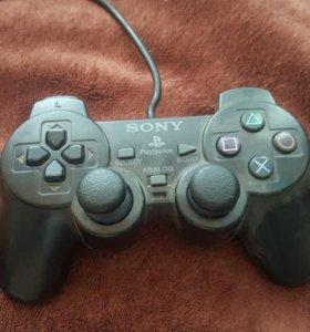 джостик от PlayStation 2