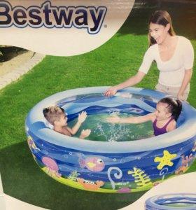 Бассейн детский Bestway 51028