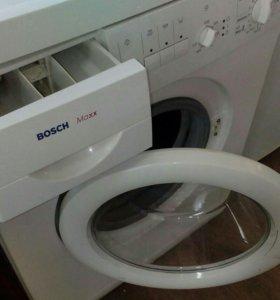 Стиральная машина Bosch MAXX