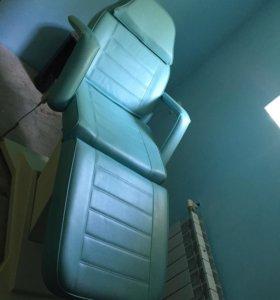 Косметическое кресло ( на автомате )