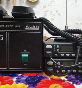 Моторола gm950
