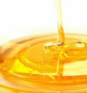Натуральный деревенский мед
