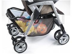 Корзины и багажники для детских колясок в ассортименте