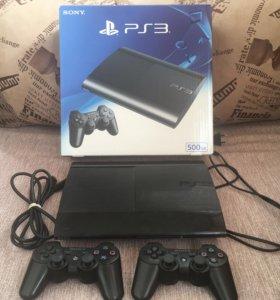 PlayStation-3 и 35игр