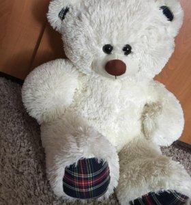 Медведь плюшевая игрушка мишка