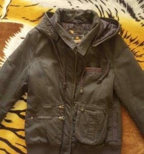 Куртка женская р.44