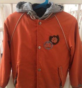 Куртка (KIKO)