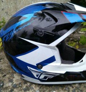 Шлем Fly Racing