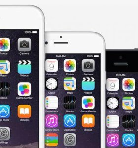 iPhone 5s/6/6+/6s/6s+/7/7+ Агроном-Динская