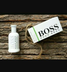 BOSS HUGO BOSS BOTTLED.UNLIMITED.