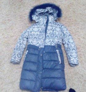 Куртка зимняя Yoot