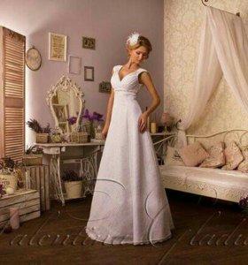 Свадебное платье Valentina Gladun