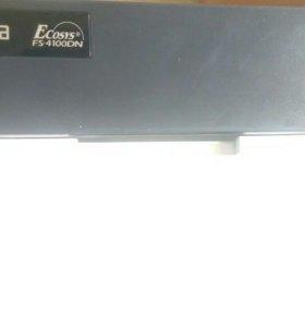 KUOCERA FS-4100DN