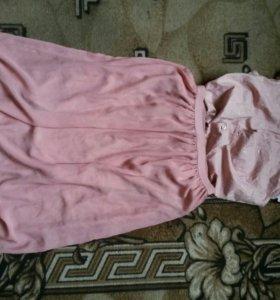 комплект одежды.