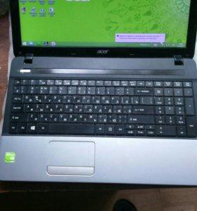 Acer Aspire e1-571G-53234G50mn (Core i5)
