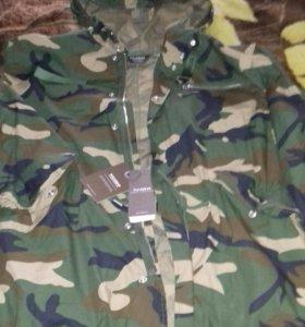 Куртка мужская 52 54 размер