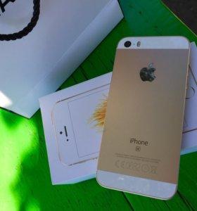 iPhone 5 SE 64