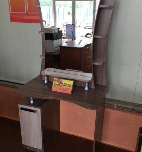 Туалетный стол Коста Рика (ясень шимо )