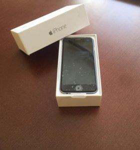 iPhone 6 16 gb продаю