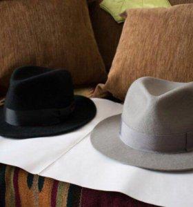 Шляпа Федорра стиль 30 годов