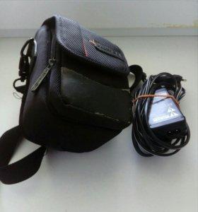 Видеокамера цифровая SONY DCR