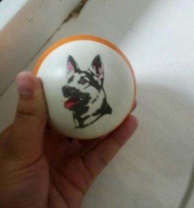 Мяч для собаки