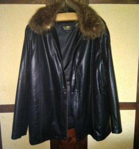 Куртка размер 56-58