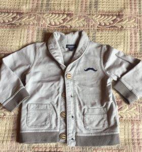 Пиджачок на мальчика