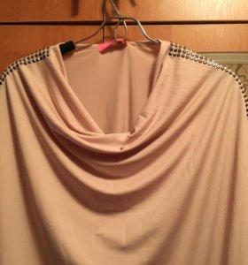 Новая кофта/туника/платье