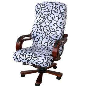 Чехлы для стульев и офисных кресел