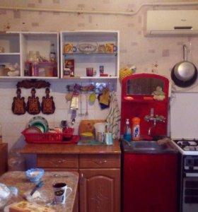 Квартира, 2 комнаты, 32.3 м²
