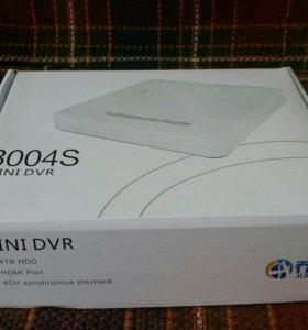 CCTV DVR