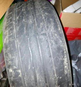 Резина R17 Bridgestone 215/50 91V