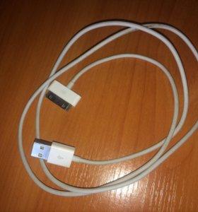Кабель для IPhone 4, iPod