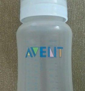 Бутылочка Philips AVENT!