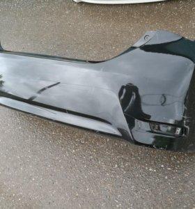 Toyota Corolla 180 бампер задний