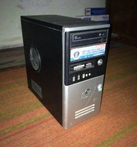 Системный блок DEPO Ego 9330 MN