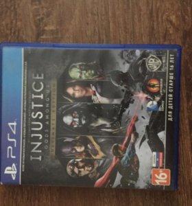 4 игры на PlayStation4