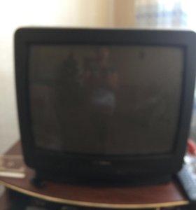 Телевизор голд стар