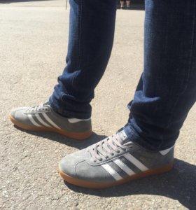 Кроссовки 👟 adidas (кеды)