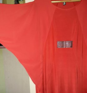 Платье новое 52-54 размер