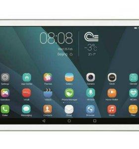 Продам Планшет huawei MediaPad T1-A21L 10 LTE 16Gb
