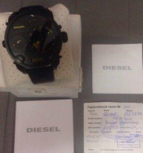 Наручные часы Diesel DZ7296