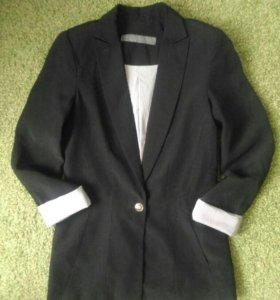 Жакет пиджак блейзер ZARA BASIC