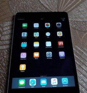 iPad mini 3(WiFi + Cellular) Space Gray