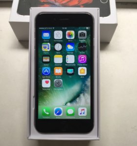 iPhone 6s 16gb Оригинал
