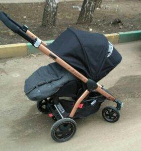 Прогулочная коляска Maxi Cosi Stella